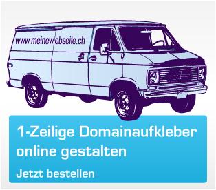 Schriften24ch Beschriftungen Online Gestalten